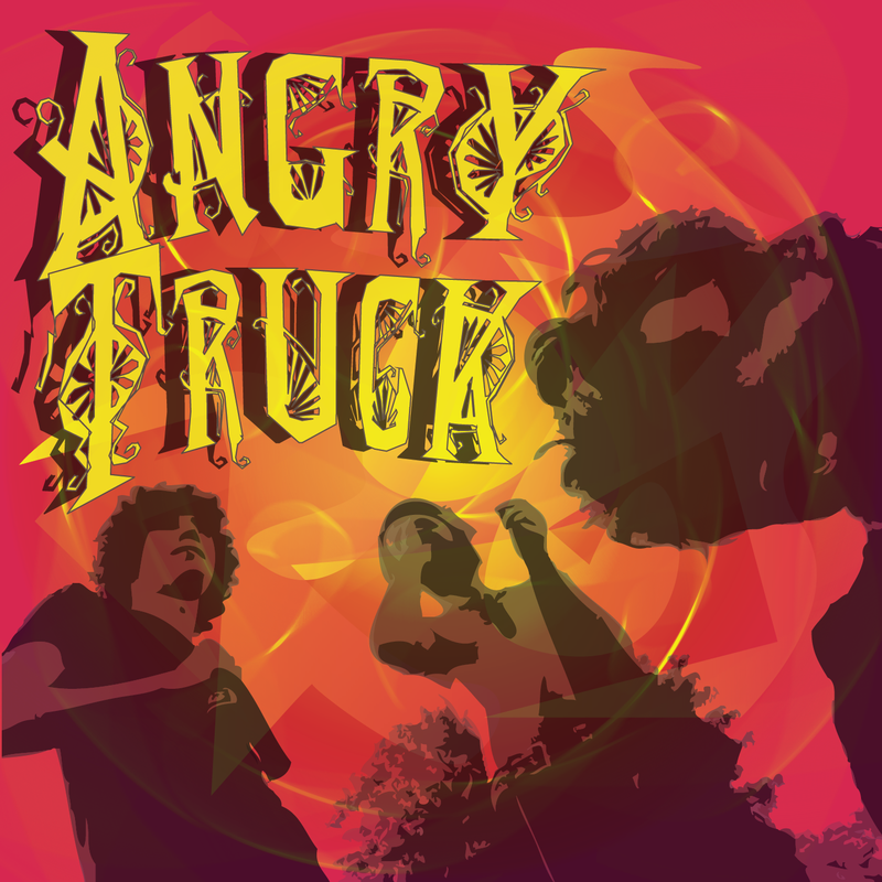 Angry Truck Cover HD 3 Final-01